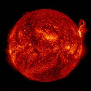 Observatorio de Dinámica Solar