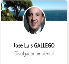 Linkedin José Luis Gallego